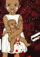 Noticias criminología. Se esconden tras la religión para permitir la mutilación genital femenina. Marisol Collazos Soto