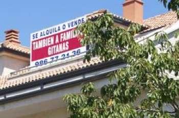 Noticias criminología. Racismo en publicidad inmobiliaria. Marisol Collazos Soto