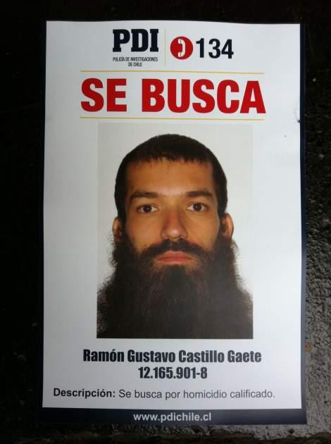 Noticias criminología. Antares de la Luz, asesino líder de una secta. Marisol Collazos Soto