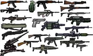 Noticias Criminología. En Bolivia las víctimas compran armas. Marisol Collazos Soto