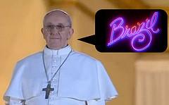 Noticias criminología. Bergoglio, un Papa a la sombra de la dictadura argentina. Marisol Collazos Soto