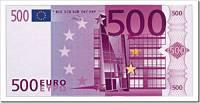 Noticias criminología. Europio para lograr billetes infalsificables. Marisol Collazos Soto
