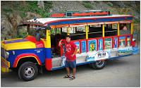 Noticias criminología. Uso de asientos del bus en Colombia. Marisol Collazos Soto