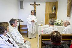 Noticias criminología. Sacan más de cinco millones de euros de los presupuestos sanitarios para pagar capellanes hospitalarios. Marisol Collazos Soto