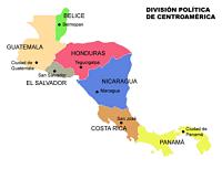 Noticias Criminología. Crimen en Centroamérica. Marisol Collazos Soto