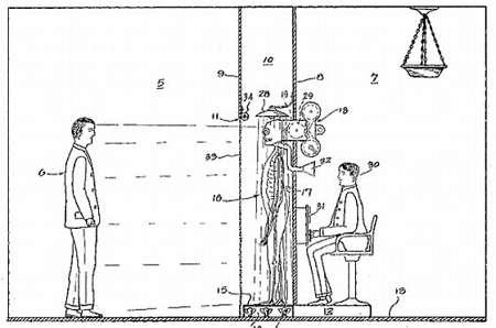 Noticias Criminología. Patente de 1927, para lograr confesiones de criminales. Marisol Collazos Soto