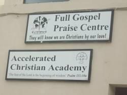 Noticias criminología. Una escuela creacionista de Malta cierra…por falta de alumnos. Marisol Collazos Soto