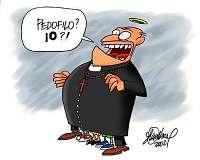 Noticias criminología. Como no comió, el padre Manolo la metió en el frigorífico . Marisol Collazos Soto