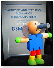 Noticias criminología. Dejando de lado el DSM: los pacientes merecen mejores diagnósticos. Marisol Collazos Soto