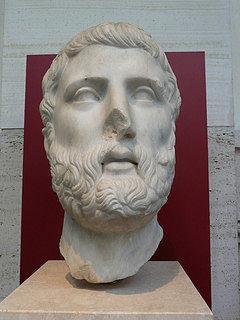 Noticias criminología. El filósofo griego Demócrito negaba el libre albedrío. Marisol Collazos Soto