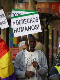Noticias Criminología. Día de los Derechos Humanos. Marisol Collazos Soto