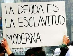 Noticias criminología. Deuda y esclavitud. Marisol Collazos Soto