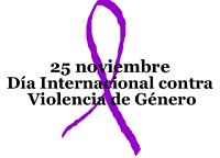 Noticias Criminología. Día internacional contra la violencia de g?ero, 25 noviembre. Marisol Collazos Soto