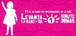 Noticias criminología. Primer Día Internacional de la Niña. Marisol Collazos Soto