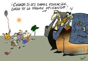 Noticias criminología. Así piensa el ministro Wert. Marisol Collazos Soto