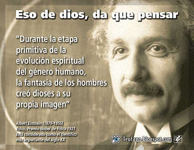 Noticias Criminología. Einstein y dios. Marisol Collazos Soto