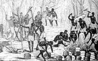Noticias criminología. Problemas de matemáticas sobre esclavos y latigazos causan indignanación en Nueva York. Marisol Collazos Soto