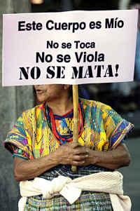 Noticias Criminología. Violación de mujeres en EE.UU. Marisol Collazos Soto