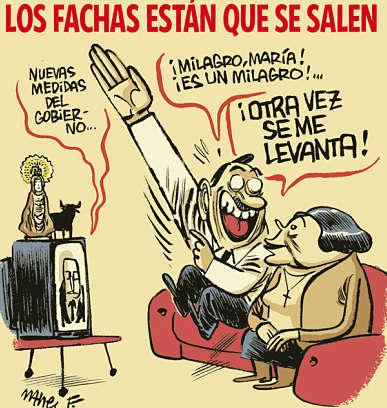 Noticias criminología. Asalto a la familia por la derecha el PP. Marisol Collazos Soto