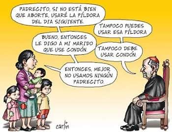 Noticias criminología. El Papa abre el telediario. Otra vez. Protesta ante TVE. Marisol Collazos Soto