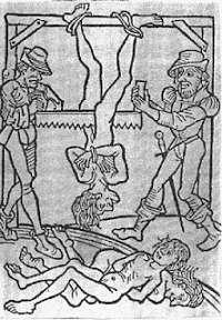 Noticias criminología. Científicos asesinados por la Inquisición (Iglesia Católica). Marisol Collazos Soto
