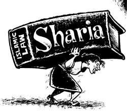 Noticias criminología. EE.UU. cede ante el chantaje musulmán. Marisol Collazos Soto