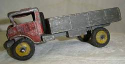 Noticias criminología.  Peligro de plomo en algunos juguetes . Marisol Collazos Soto