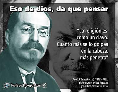 Noticias CRiminología. La religión es como un clavo ... Marisol Collazos Soto