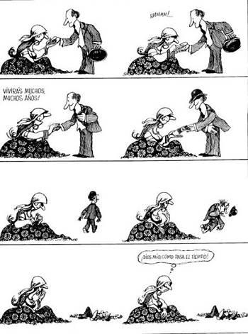 Noticias criminología. Humor con lectura de manos. Marisol Collazos Soto
