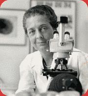 Noticias criminología.Ha muerto a los 103 años Rita Levi-Montalcini . Marisol Collazos Soto