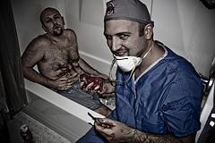 Noticias criminología. Tráfico de órganos, ¿realidad o leyenda urbana?. Marisol Collazos Soto