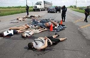 Noticias criminología. Criminales y cultos. Marisol Collazos Soto