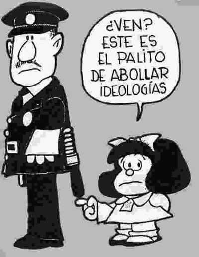 Noticias Criminología. Actuación ilegal de la policía en Madrid- Marisol Collazos Soto