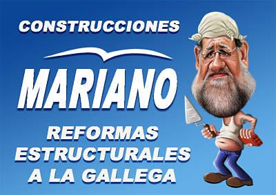 Noticias criminología. Rajoy es un mentiroso realista. Marisol Collazos Soto