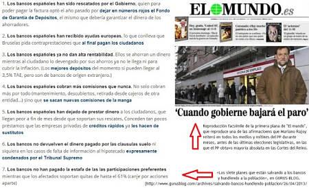 Noticias criminología. PP, semana de gloria: 6.2 millones de ciudadanos sin trabajo. Marisol Collazos Soto