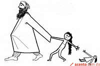 Noticias Criminología. Menor marroquí se suicida, fue obligada a casarse con su violador. Marisol Collazos Soto