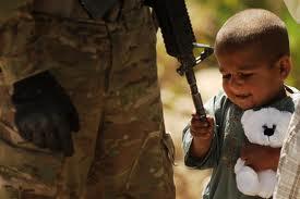 Noticias Criminologia. Afganistán el peor país para los niños. Marisol Collazos Soto