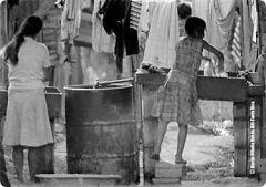 Noticias criminología. Más de 10.5 millones de niñas a trabajan en el servicio doméstico. Marisol Collazos Soto