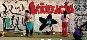 Noticias Criminología.  Una d ecada tres muejres sufre violencia física en América Latina. Marisol Collazos Soto