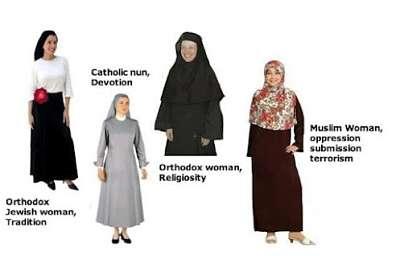 Noticias criminología. actitud de las mujeres frente a diversas religiones. Marisol Collazos Soto
