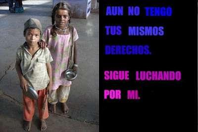 Noticias criminología. 215 millones de niños están obligados a trabajar. Marisol Collazos Soto