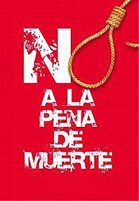 Noticias criminología. Dia mundial contra la pena de muerte / Dia mundial de la salud mental . Marisol Collazos Soto
