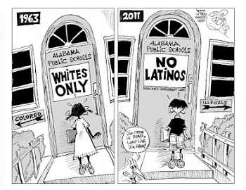 Noticias Criminología. Racismo en EE.UU. Marisol Collazos Soto