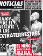 Noticias criminología. Vuelve la revista  'Noticias del Mundo'. Marisol Collazos Soto