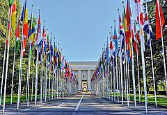 Noticias criminología. Día Mundial de Información sobre el Desarrollo. Marisol Collazos Soto