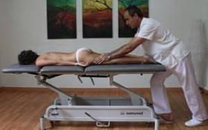 Noticias criminología. Osteopatía, pseudomedicina que costó la amputación de un brazo. Marisol Collazos Soto