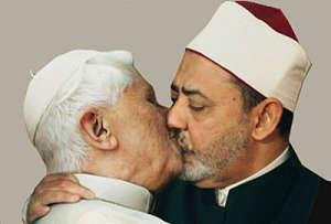 Noticias criminología. Rechazo por parte del Papa Benedicto XVI a las concepciones de dignidad humana y de ética laica individual y social basadas en el Humanismo. Marisol Collazos Soto