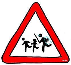 Noticias criminología. Rajoy asegura que los recortes traerán 250000 nuevos empleos de policía antidisturbios. Marisol Collazos Soto