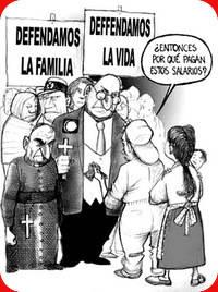 Noticias criminología. PP, en defensa de la familia. Marisol Collazos Soto