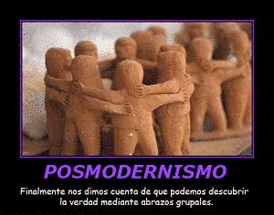 Noticias criminología. ¿Qué es el postmodernismo?. Marisol Collazos Soto